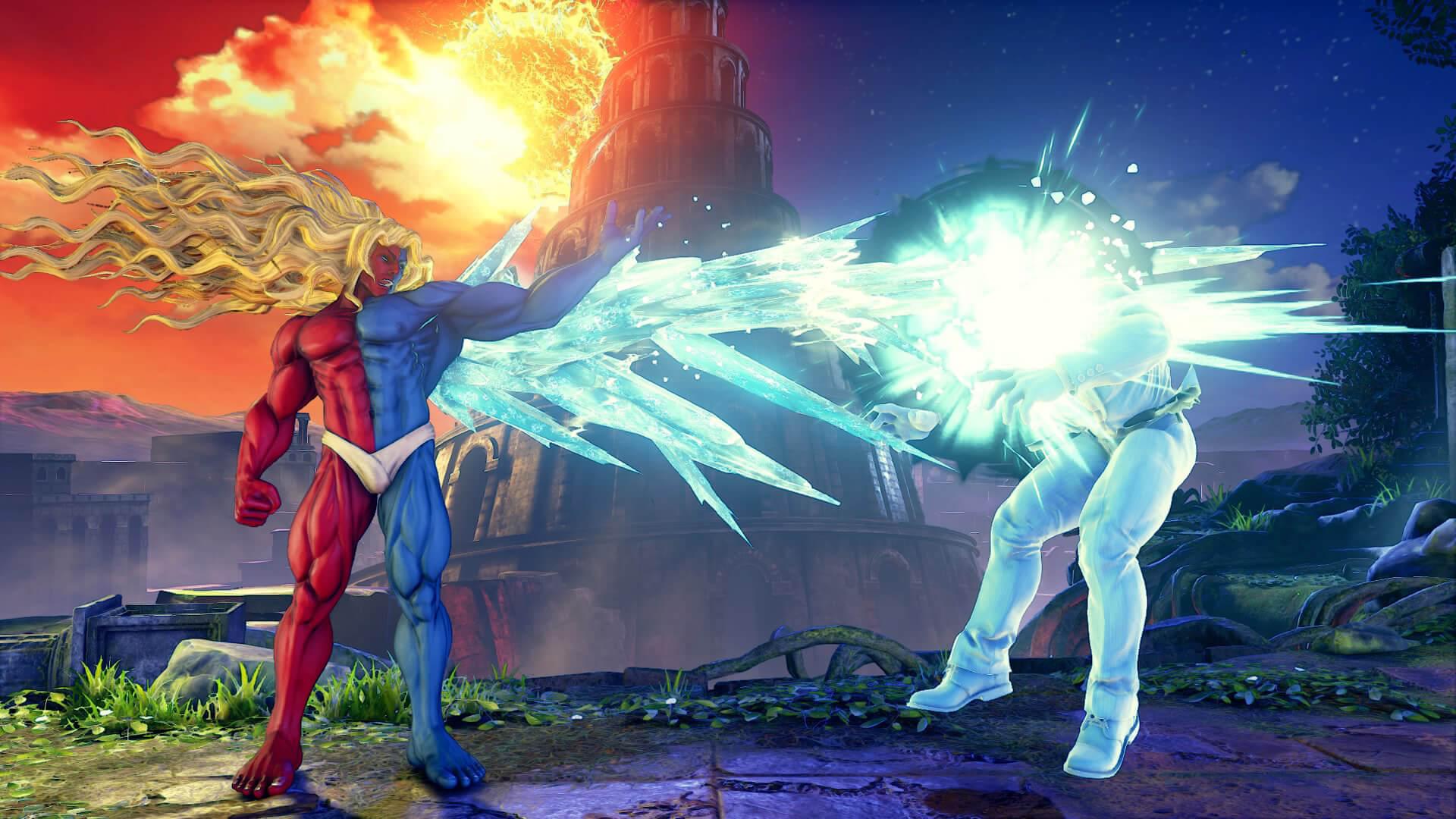 Street Fighter 5 Guide: Tips for beginners