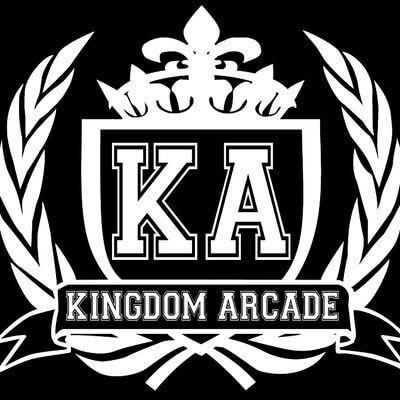 Kingdom Arcade