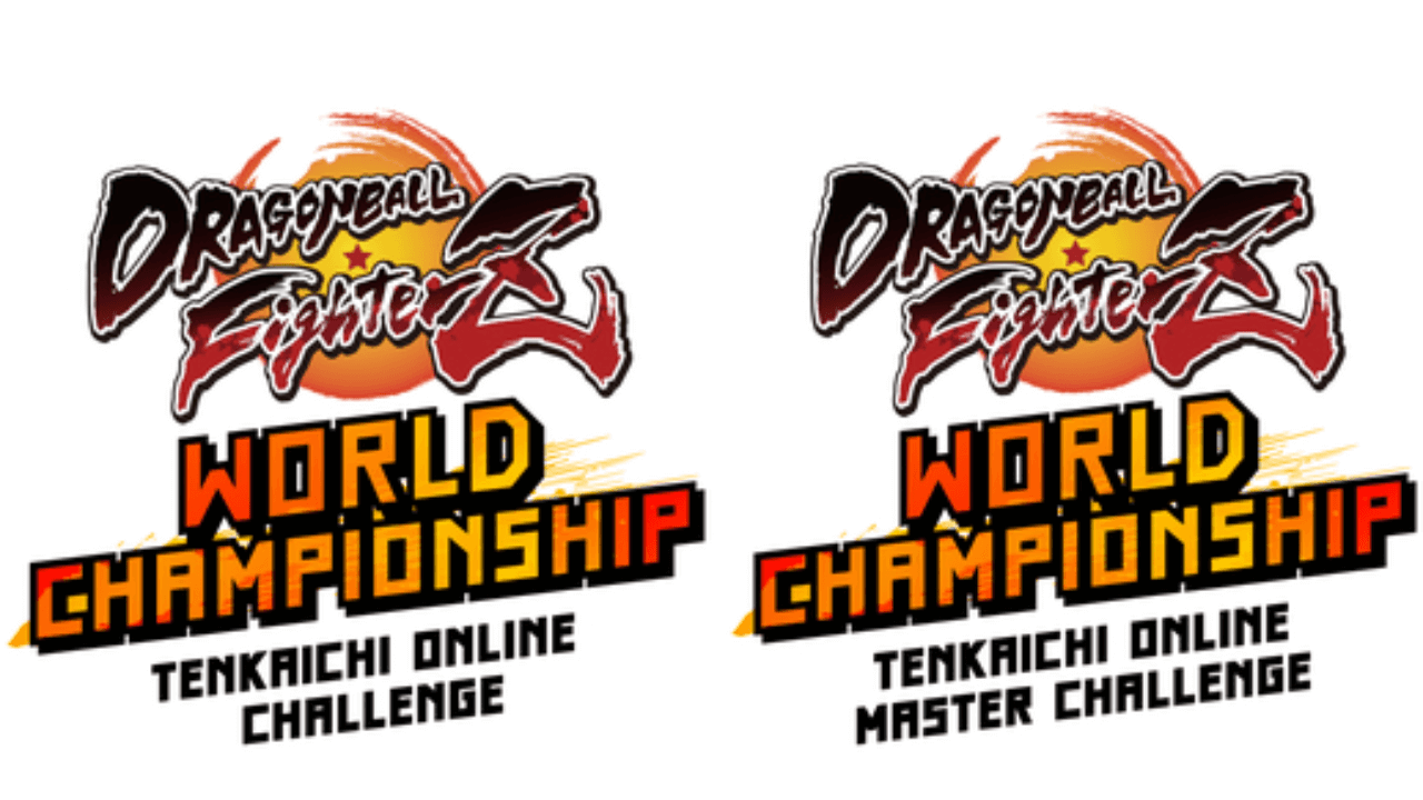 Bandai Namco Reveals Details of the DBFZ World Championship