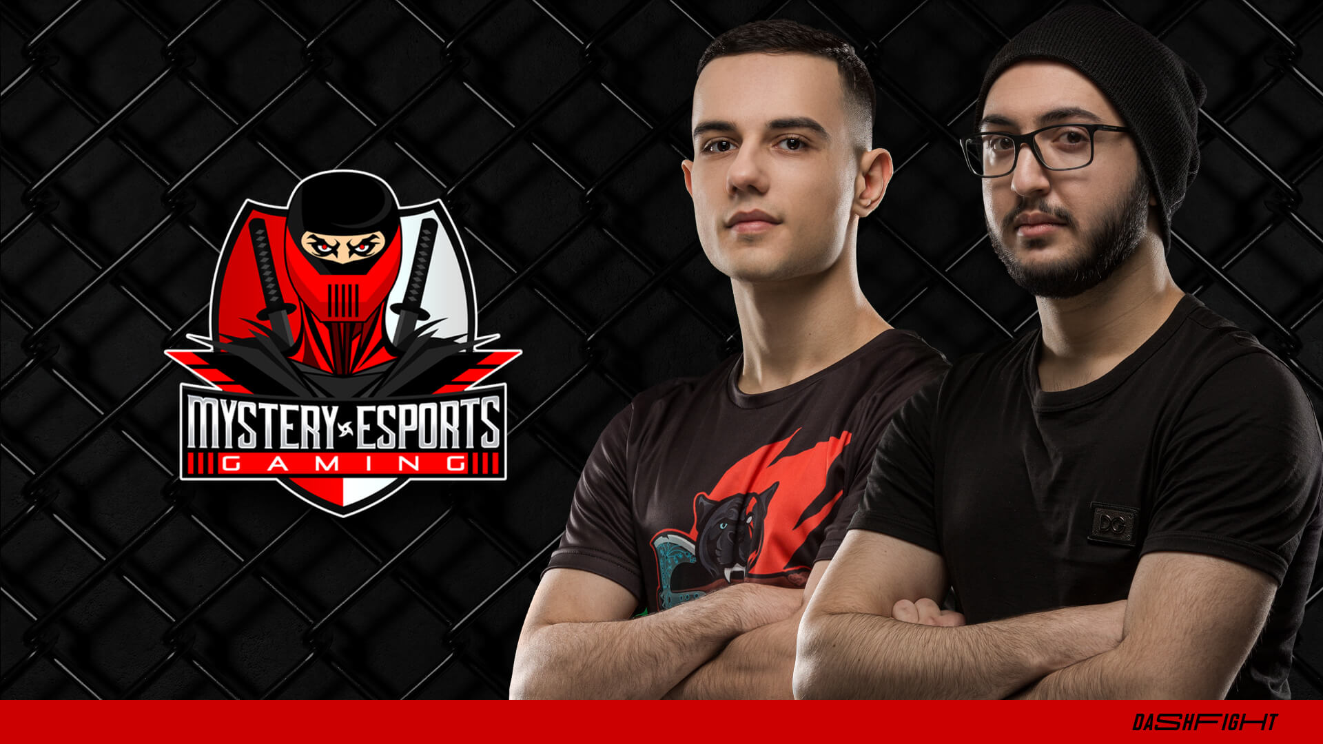Arnkratos and MK_Azerbaijan of MCG