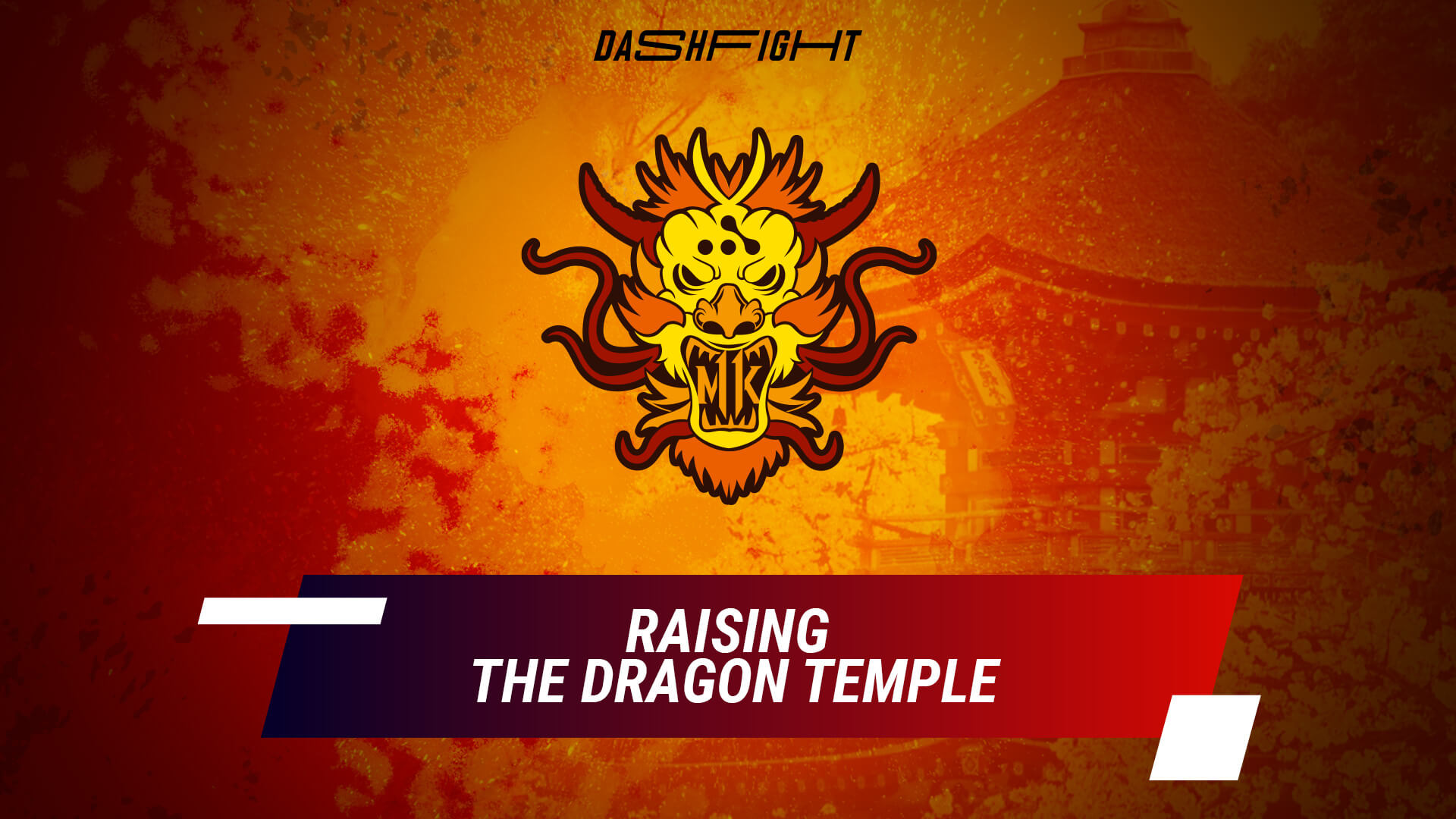 WePlay Dragon Temple creation with comments from people in charge